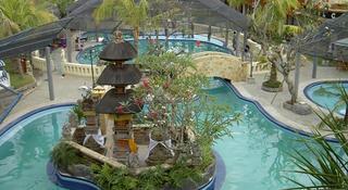 Dolphin Hotel, Bali, Jl. Raya Kalibukbuk Lovina,