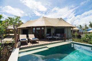 Mimpi Resort Menjangan, Banyuwedang 81155 Singaraja,