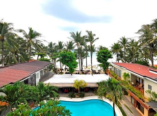 Red Coconut Beach Hotel, Brgy Balabag, Malay, Aklan,