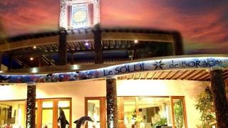 Le Soleil de Boracay, Boat Station 2,