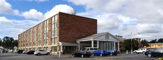 Best Western Sovereign, 1228 Western Avenue,