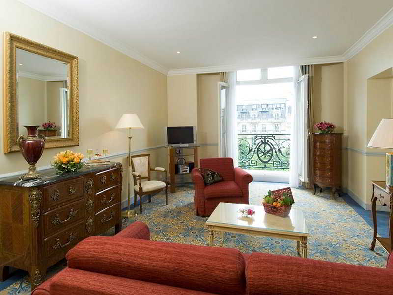 Le Claridge Champs - Elysees Fraser Suites