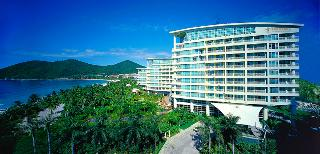 Sunshine Resort Intime…, Haihua Road, Dadonghai,88