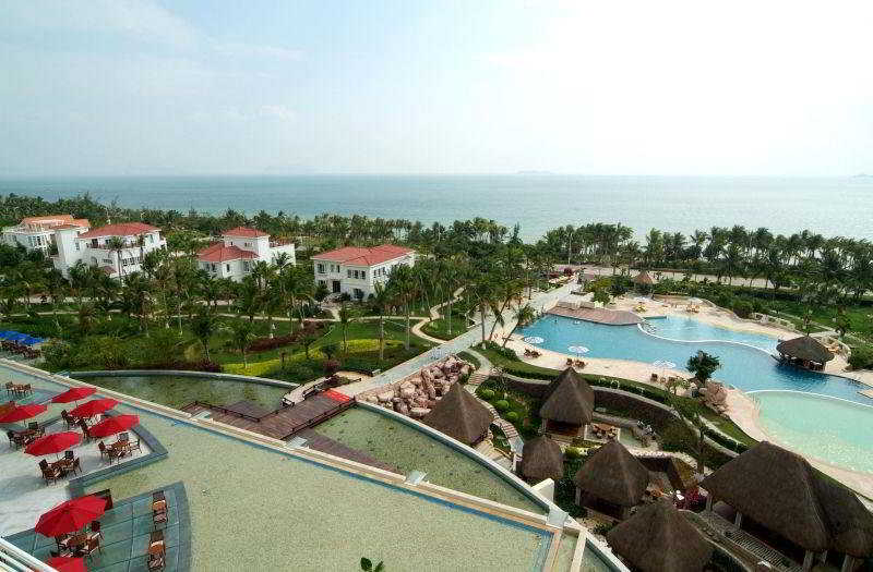 Days Hotel & Suites, 212 Sanyawan Road, Sanya…
