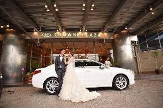 Crowne Plaza Galleria, Ortigas Ave.corner Asian…