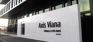 Axis Viana Business & Spa