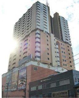 Atrium Hotel, 15f Taft Centrale Exchange…