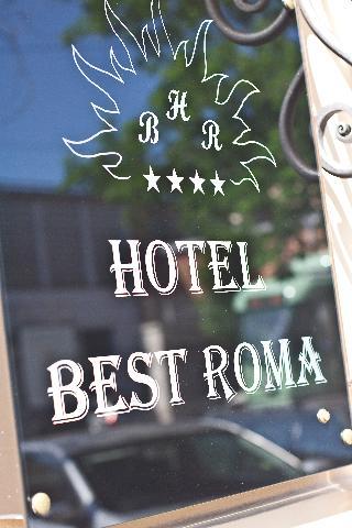 Best Roma, Via Di Porta Maggiore,51