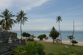 Tugu Lombok, Pantai Sire,