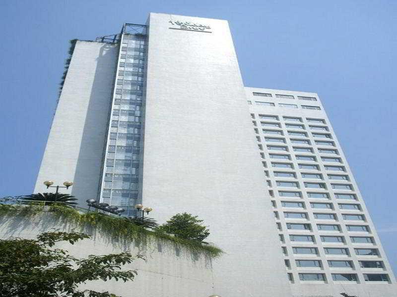 Holiday Inn Yangtze…, 87 Nanpingxin Street,