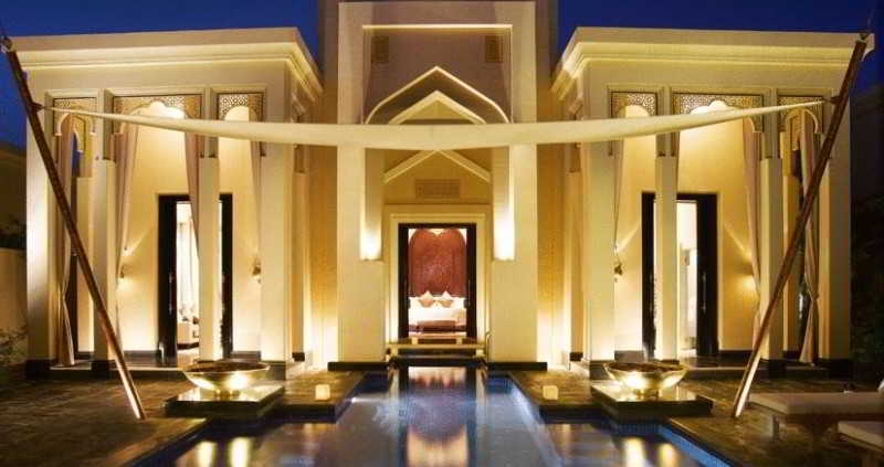 Al Areen Palace & Spa, Building, Road No.6232, Block…