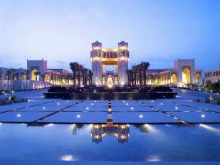 Al Areen Palace & Spa - Diele