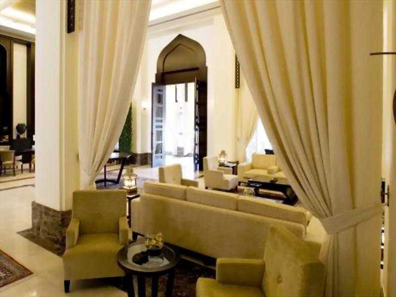 Al Areen Palace & Spa - Zimmer