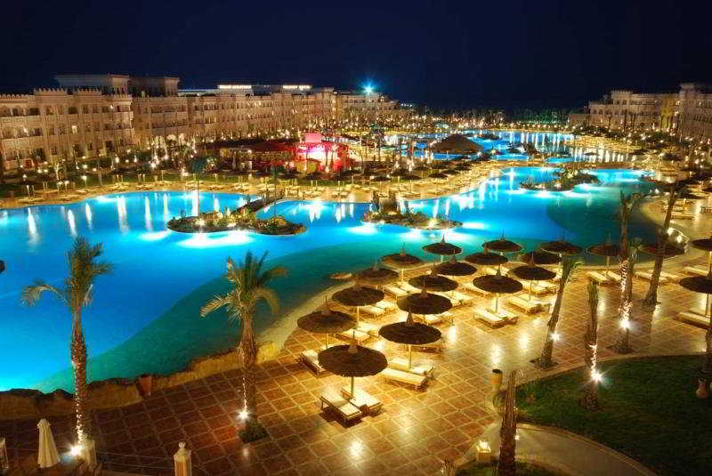 Albatros Palace Resort, Safaga Road 110,