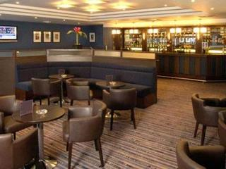 Crowne Plaza London – Gatwick Airport