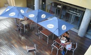 Be Trimos Hotel - Bar