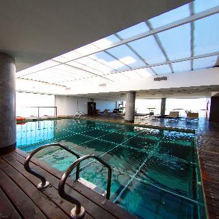 Be Trimos Hotel - Pool