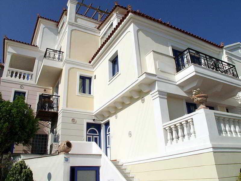 Kalimera studios & apartments, Perlia,