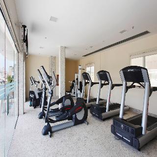 Windsor Florida Hotel - Sport