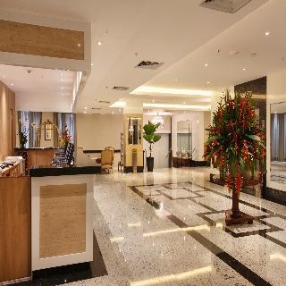 Windsor Florida Hotel - Diele