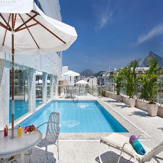 Windsor Florida Hotel - Pool