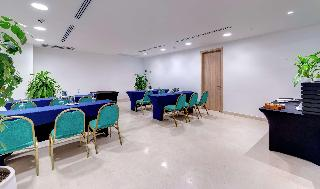 Hilton Cartagena - Konferenz