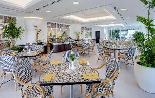 Hilton Cartagena - Restaurant