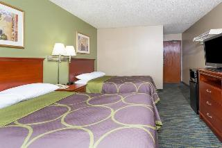 Super 8 by Wyndham Panama…, 207 N Highway 231, ,