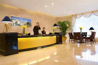 CONCORDE BUCHAREST BOUTIQUE HOTEL