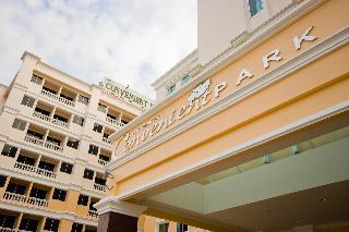 Convenient Park Bangkok…, 12 Soi Sukhumvit 62/3,