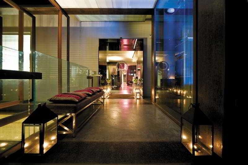 Una hotel one spa wellness siracusa for Una hotel siracusa