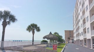 Sea Breeze Resort, 13500 Gulf Boulevard,
