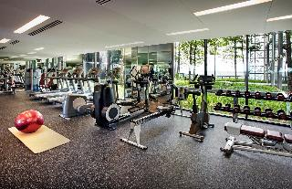 Crowne Plaza Changi Airport - Sport