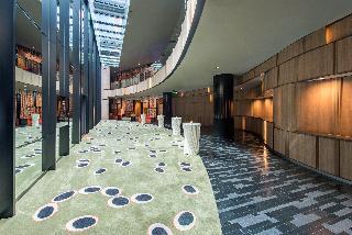 Crowne Plaza Changi Airport - Konferenz
