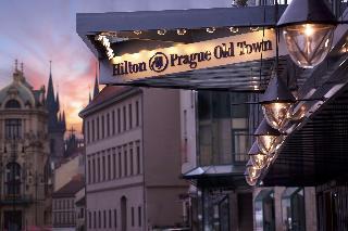 Hilton Prague Old Town, Prague