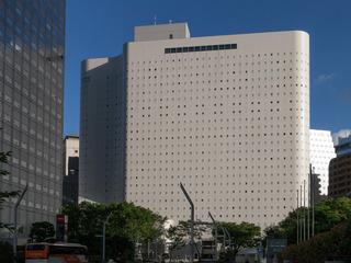 Shinjuku Washington…, 3-2-9 Nishi-shinjuku, Shinjuku-ku,