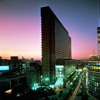 Shinjuku Prince Hotel, 1-30-1 Kabuki-cho Shinjuku-ku,
