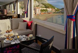 The Caleta Hotel, Catalan Bay,