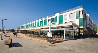 Hotel THe Corralejo Beach - Generell