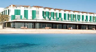 Hotel THe Corralejo Beach - Strand