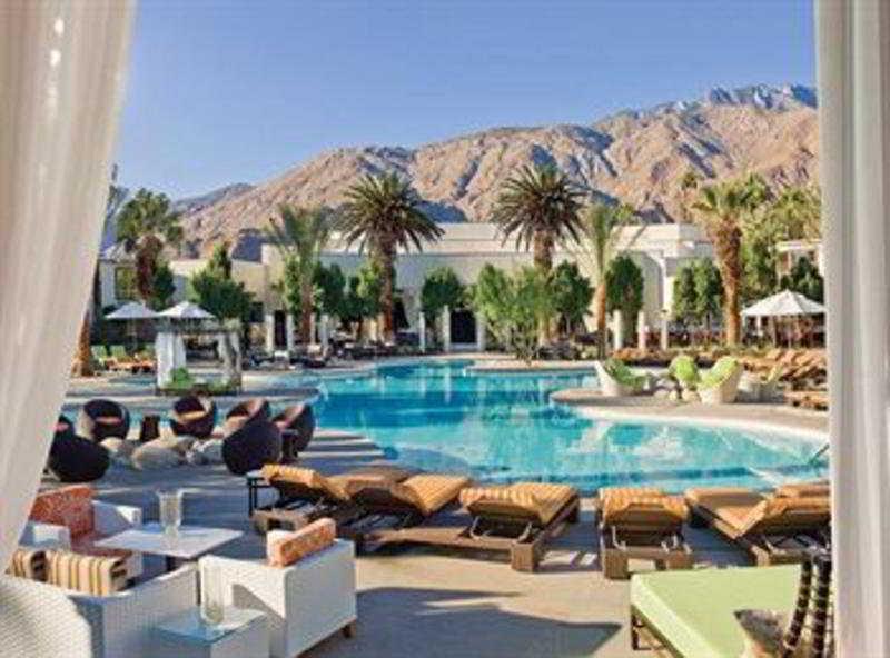 Riviera Palm Springs, a Tribute Portfolio Resort