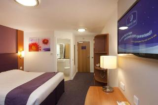 Premier Inn Glasgow City South