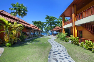 Havana Beach Resort,…, 47/5 Moo 5. Thong Nai Pan…