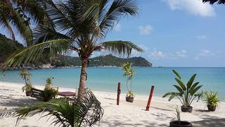 Havana Beach Resort, Koh Phangan