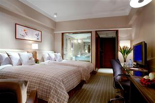 Four Points by Sheraton Shanghai Pudong