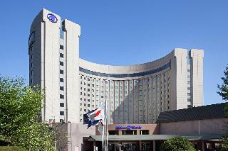 Hilton Tokyo Narita…, 456 Kosuge,456