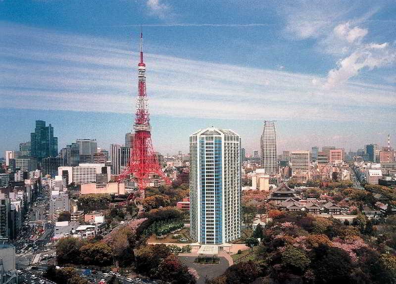 The Prince Park Tower…, 4-8-1 Shiba-koen Minato-ku,1
