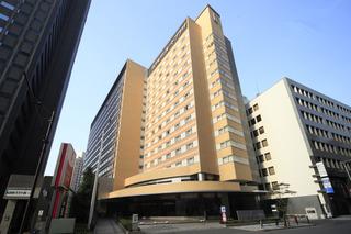 Hotel Sunroute Plaza…, 2-3-1 Yoyogi, Shibuya-ku,