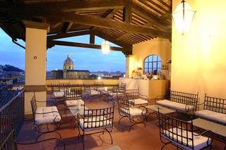 All - Suites Palazzo Magnani Feroni