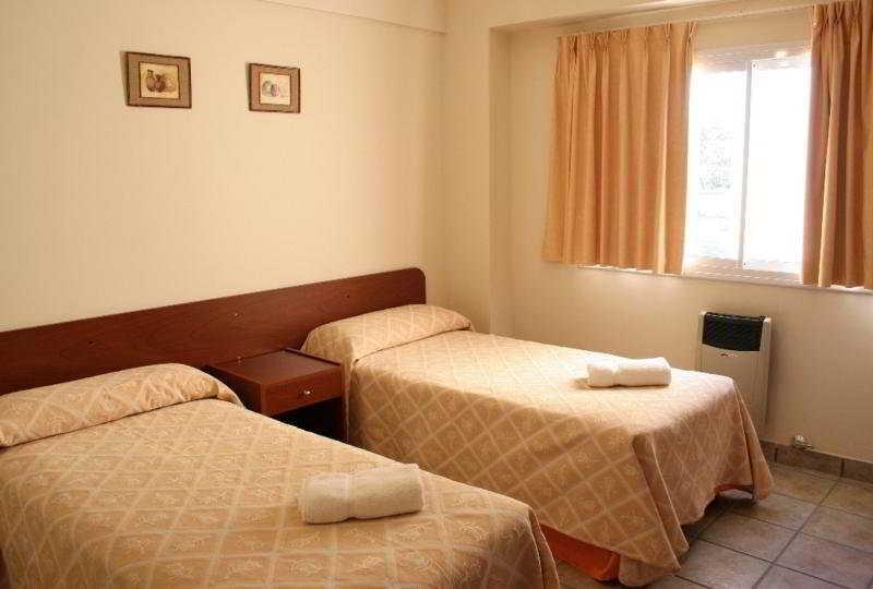 Aparthotel Wilson - Zimmer